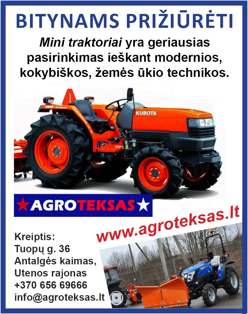 agroteksas